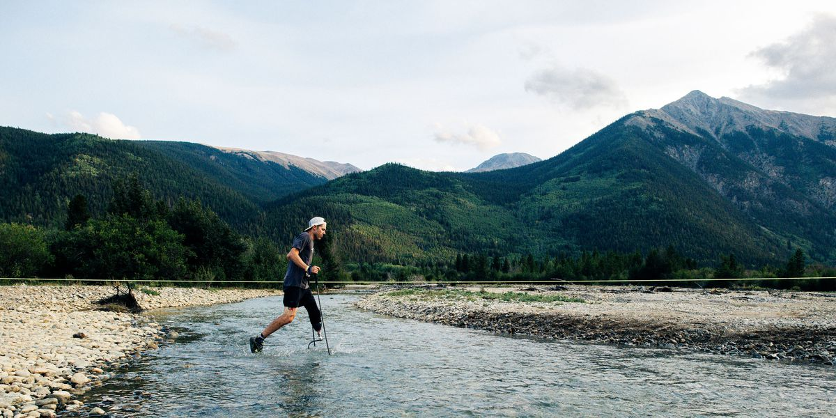 Ultrarunner Dave Mackey's Biggest Loss Conserved His Life