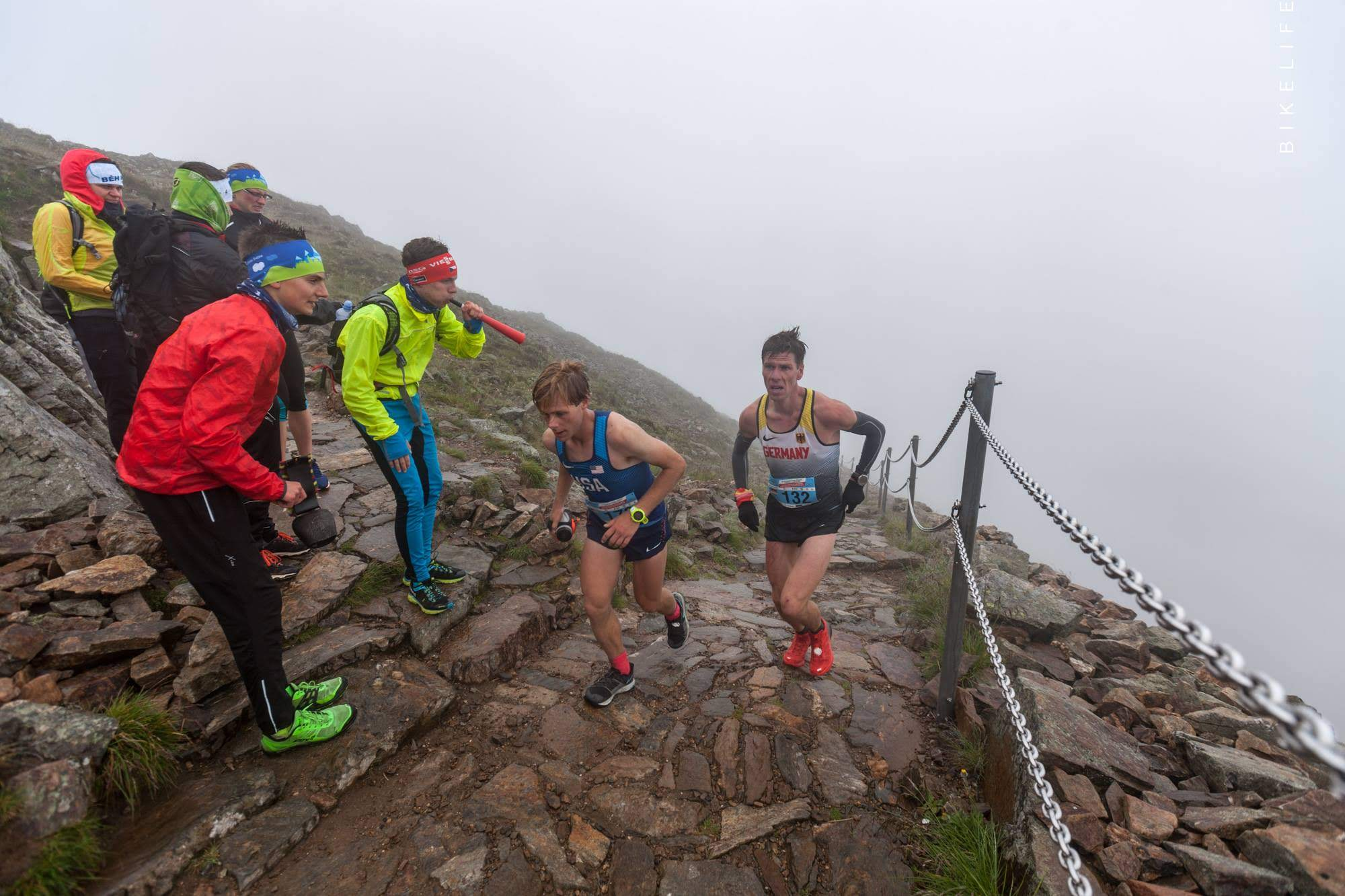Coaches and Camps for Trail Runners — ATRA