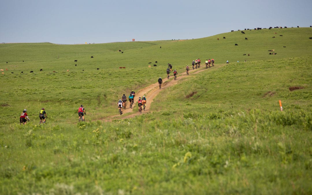 EF Education First will race Dirty Kanza, Leadville