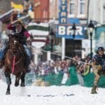 Snow sculptures, beer, frozen corpses and ski joring: Looking ahead to Colorado's 2019 winter festivals | Arts & Entertainment | gazette.com