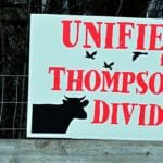 Colorado's Sen. Bennet announces new bill to protect Thompson Divide