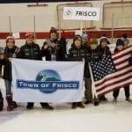 Frisco invites Summit County community to celebrate 'Team Frisco'