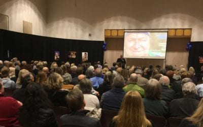 Vail community mourns Harald Fricker