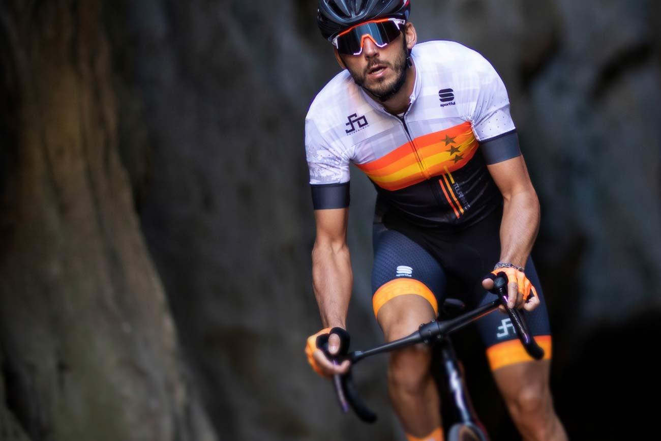Pro Clothing Roundup: Sagan for Sportful, Lizzie x Santini & Rapha EF Blackout - Bikerumor