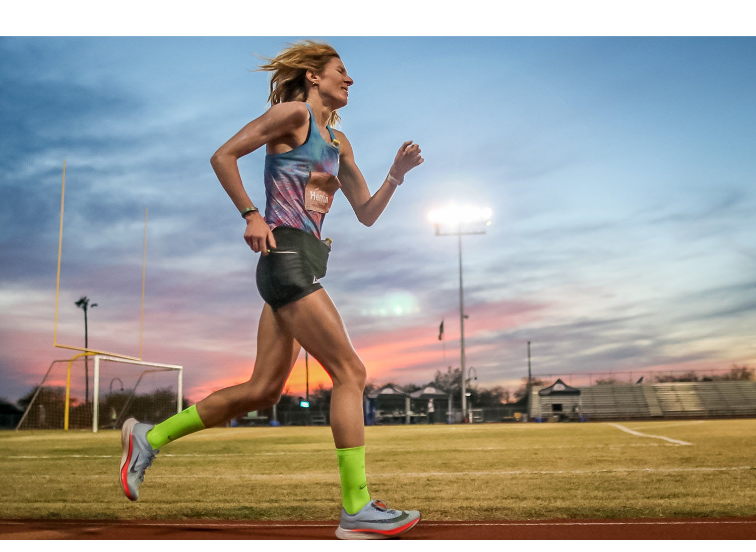 Camille Herron: The Fearless Champion – Competitor Running