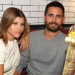Scott Disick and Sofia Richie Show PDA on Sweet Date Night in Las Vegas