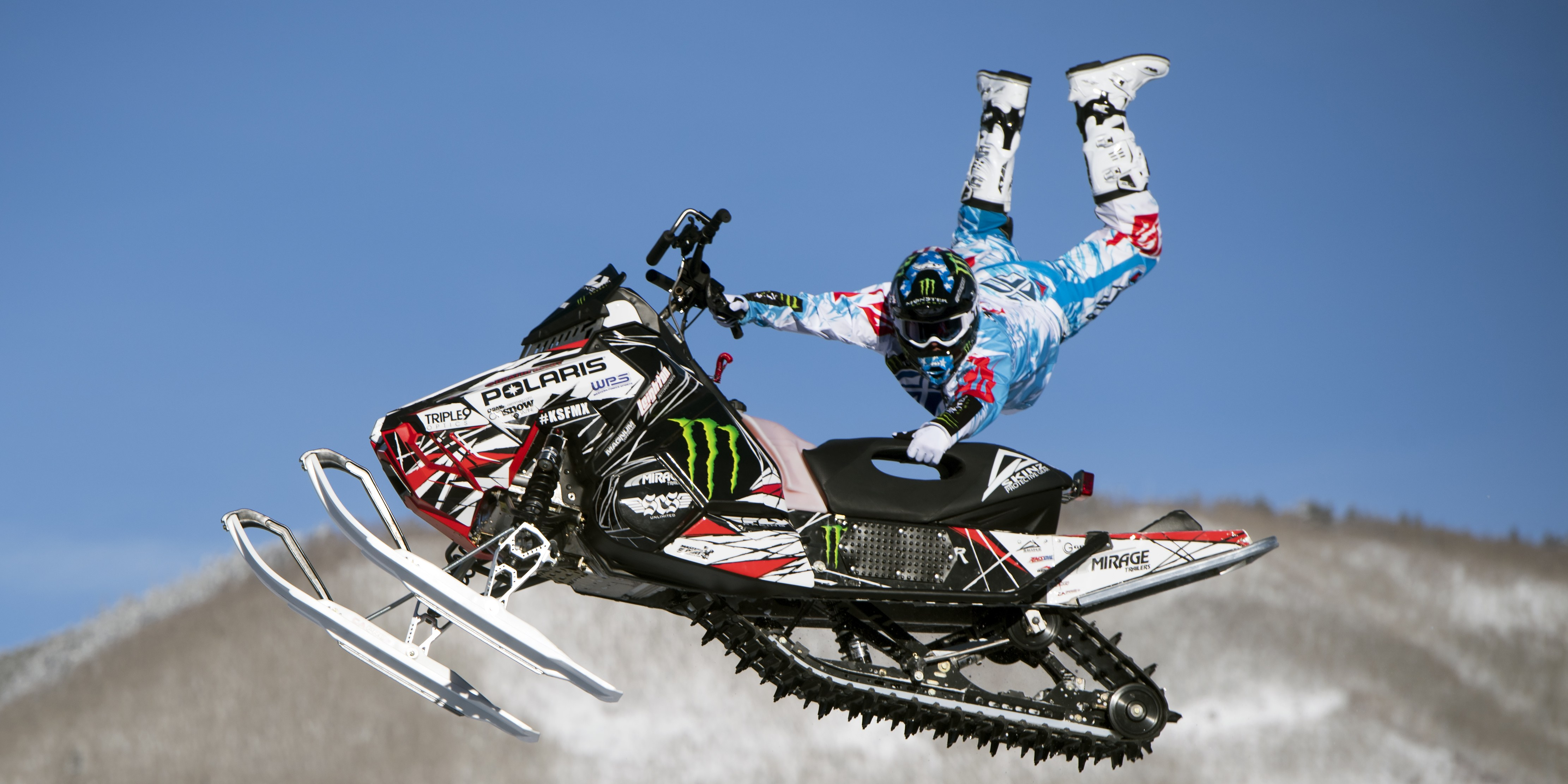 The 2019 Winter X Games Starts This Week—Here's What You Need to Know | SELF
