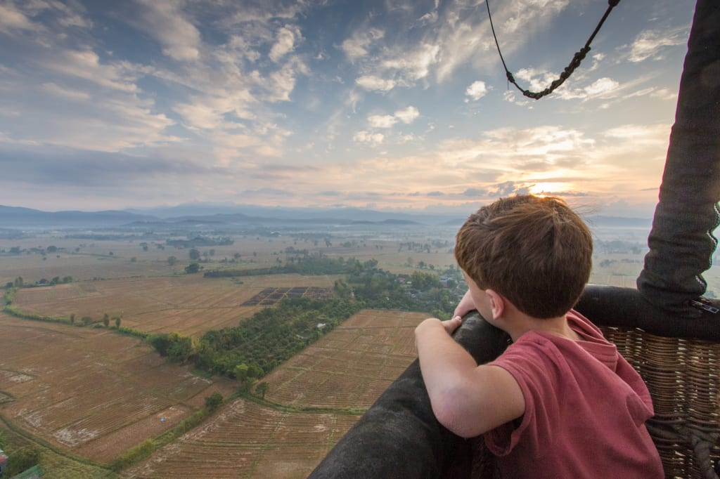 2015: A Look Back on a Record Travel Year - Travel Babbo