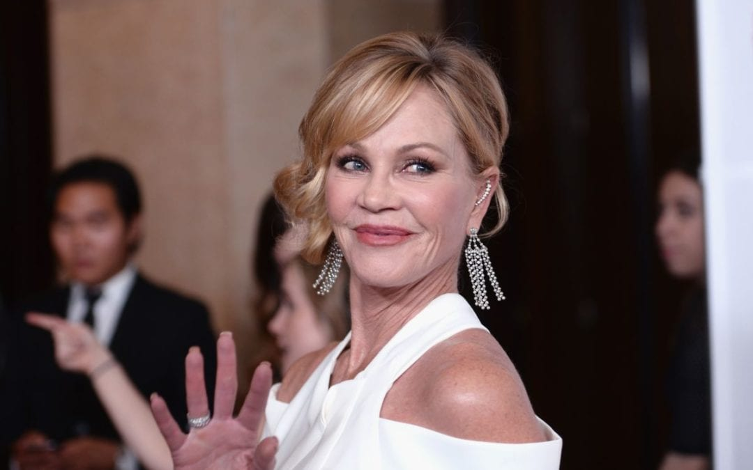 Melanie Griffith Sells Aspen Colorado Home for $4 Million | Observer