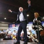 Bernie Sanders wins Colorado's presidential primary