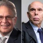 Mount Sinai hospital leaders in Florida during crisis