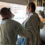 'Huge' milestone: Colorado's first convalescent plasma recipient leaves ICU after 34 days on a ventilator