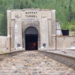 Colorado Highway and Railroad Tunnels
