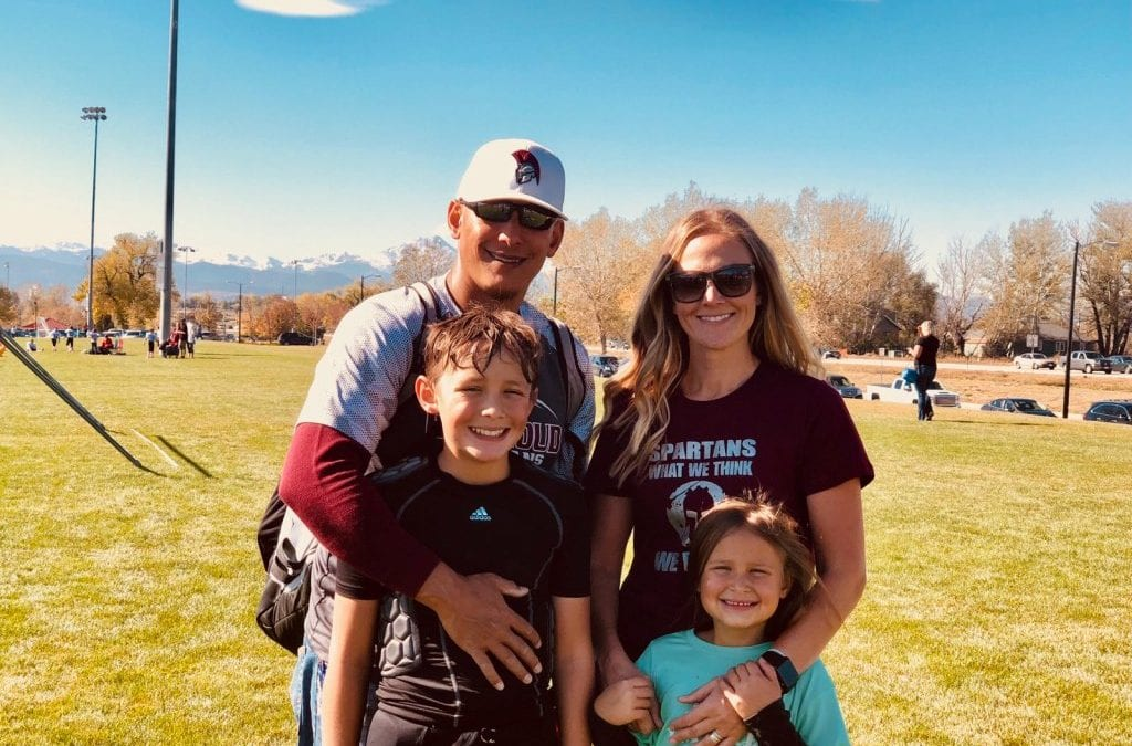 Berthoud man recovering from coronavirus at Greeley hospital after 2 weeks on a ventilator – Longmont Times-Call