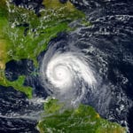 The 2020 Atlantic Hurricane Season Forecast Is Here Te Remind Us Shit Hasn't Even Come Close To Hitting The Fan Yet