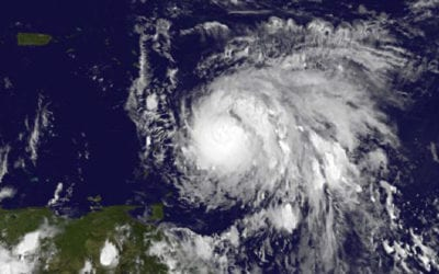 """Above normal"" 2020 Atlantic hurricane season on tap, researchers forecast – CBS News"