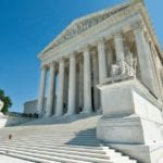 Supreme Court worries about collateral damage — Frodo Baggins for president? — in Colorado's Electoral College case