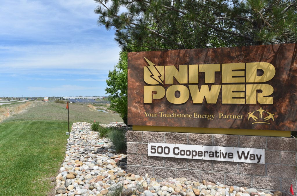 Tri-State's clean energy battles with two Colorado electric co-ops now threaten the utility's finances