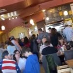 Colorado restaurant illegally reopens with no social distancing | Boston.com