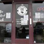 Colorado Governor Suspends Business License Of Restaurant That Defied Social Distancing Orders And Opened To Packed Crowds During Mother's Day