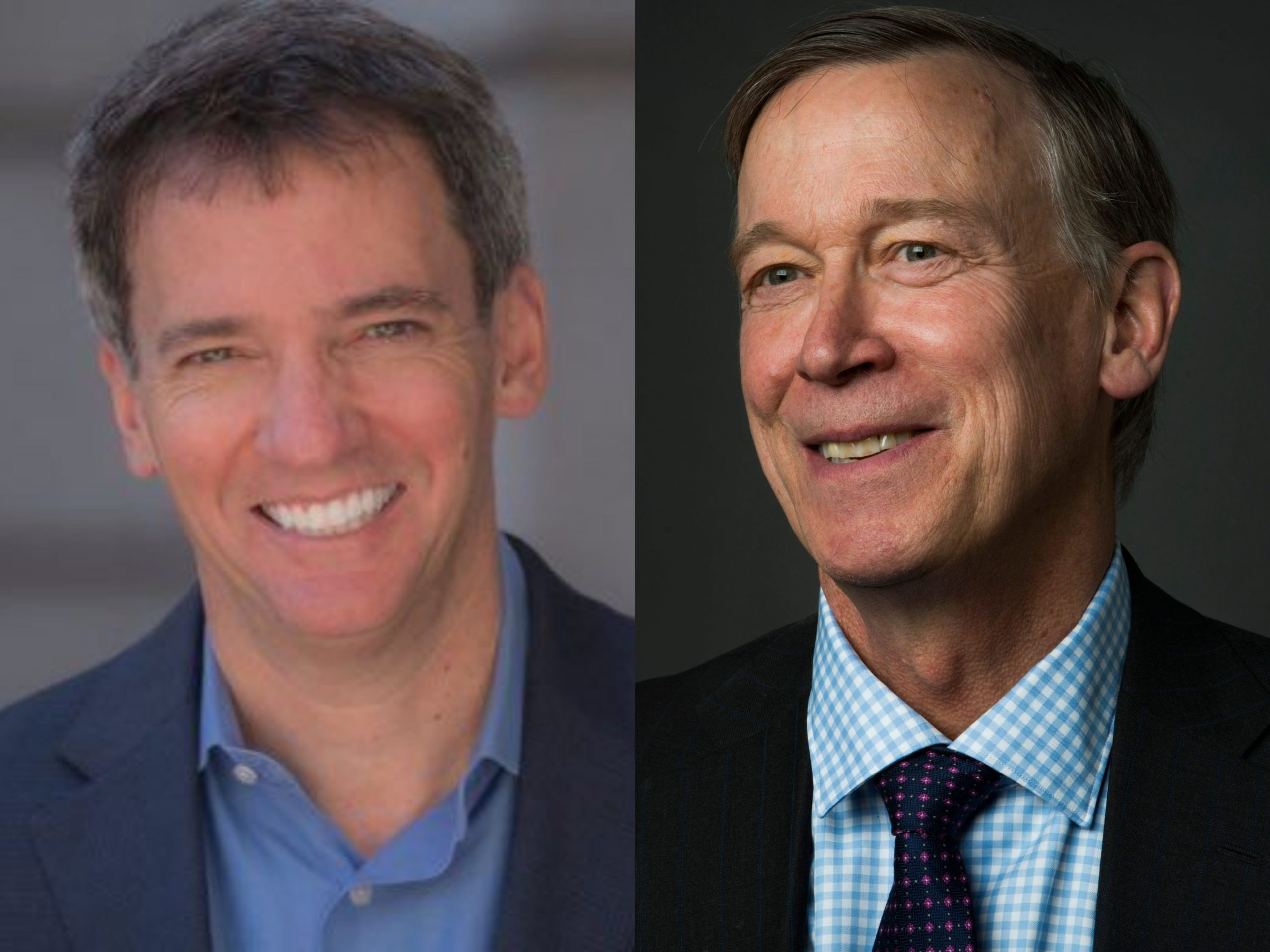 Colorado primary election: Senate race between Hickenlooper, Romanoff