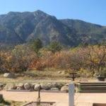 Camping near Colorado Springs and Fountain, around the Pikes Peak Region