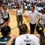 Colorado State volleyball 2020 schedule: Mountain West play different