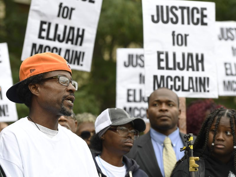 Colorado Gov. Appoints Special Prosecutor To Reopen Probe Of Elijah McClain Death