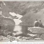 Time Machine Tuesday: Estes Park and Rocky Mountain National Park – Colorado Virtual Library