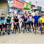 Colorado's Jennifer Blaine's Cycling Adventure and Crash Story Helping New Pro Cambodian Team – 303Endurance