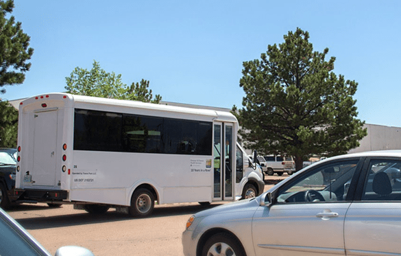 COVID-19 roundup for June 23: Shuttle bus and special event variance sought | The Colorado Springs Business Journal