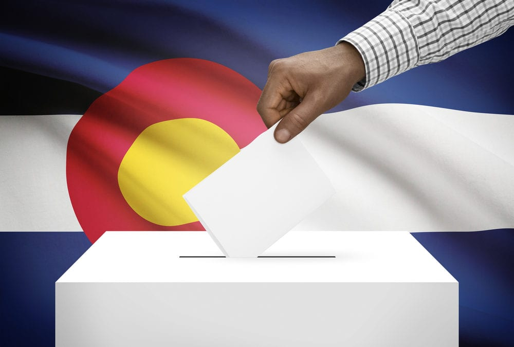 County offers free parking for voters | The Colorado Springs Business Journal