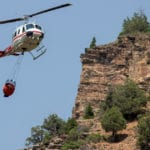 No mess-tent meals, no giant camps: This is wildfire fighting in Colorado during coronavirus