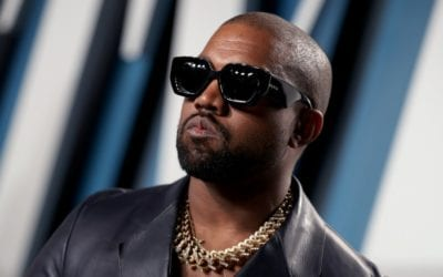Kanye Has a Senior GOP Strategist Helping Him Get on the Ballot in Colorado