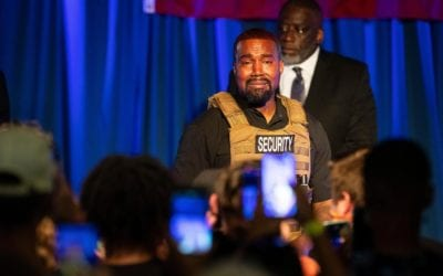 Kanye West files paperwork to get on Colorado ballot as presidential candidate