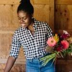 Colorado flower farms, CSAs, mobile florists, flower markets and more