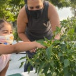 With Colorado schools resuming classes amid coronavirus, the outdoors provides a safe place to learn