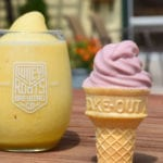 To make beer slushies and beer ice cream, one Colorado brewery is breaking all the rules