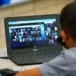 Thousands of kids in Colorado's largest school districts didn't show up for spring remote learning. The race is on to find them.