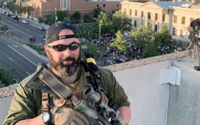 Colorado Militia Member Appears to Threaten Fellow El Paso County Statehouse Candidate   – Colorado Pols