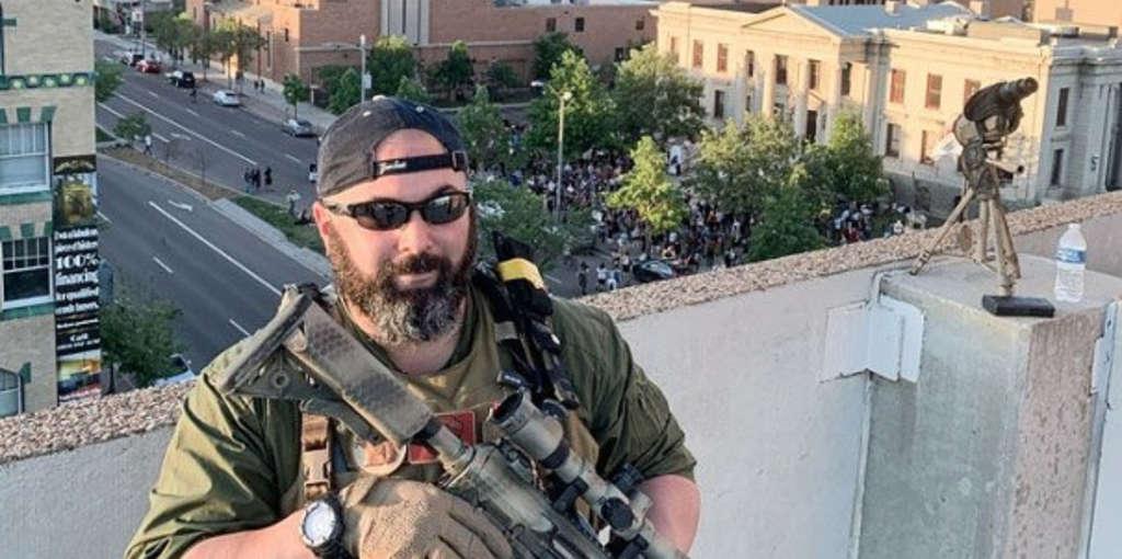 Colorado Militia Member Appears to Threaten Fellow El Paso County Statehouse Candidate   – Colorado Pols