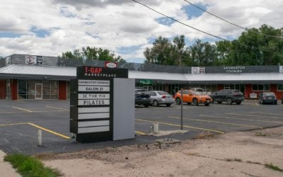 Old neighborhood centers get new lease on life | The Colorado Springs Business Journal
