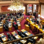 Democrats poised to hold power in the Colorado Senate as Republicans put on the defensive