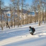 Bluebird Backcountry, Colorado's Newest Ski Area Set to Safely Open First Full Season on a New Mountain