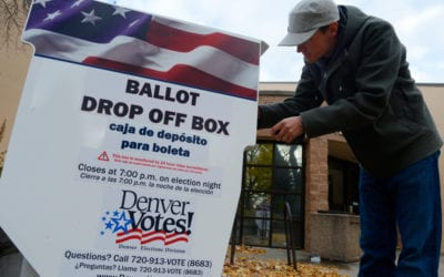 Colorado voting and mail-in ballots: Frequently asked questions