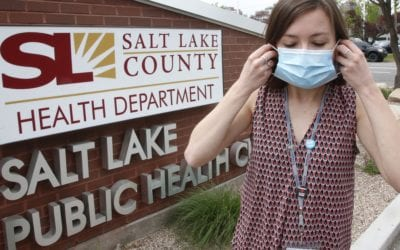 Six months into pandemic, Salt Lake County reflects on past successes and challenges ahead