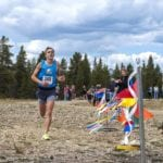 Colorado Mountain College cross-country team nearly doubles in size