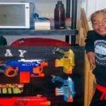 Colorado school calls police on boy, 12, for having toy gun during virtual class
