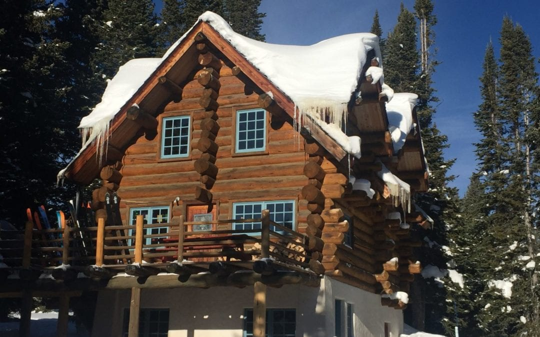 COVID-19 forces Colorado backcountry huts to pause reservations