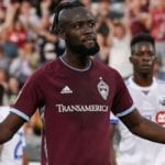 Report: Kei Kamara joins eighth MLS team with trade from Colorado Rapids to Minnesota United